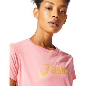asics Sakura SS Top Women, roze
